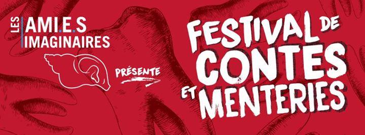 Festival de contes et menteries de Québec