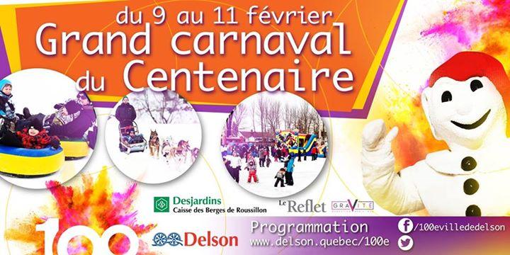 Grand Carnaval du Centenaire