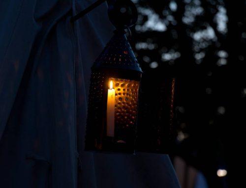 Une randonnée contée à la lanterne, dans un lieu enchanteur !