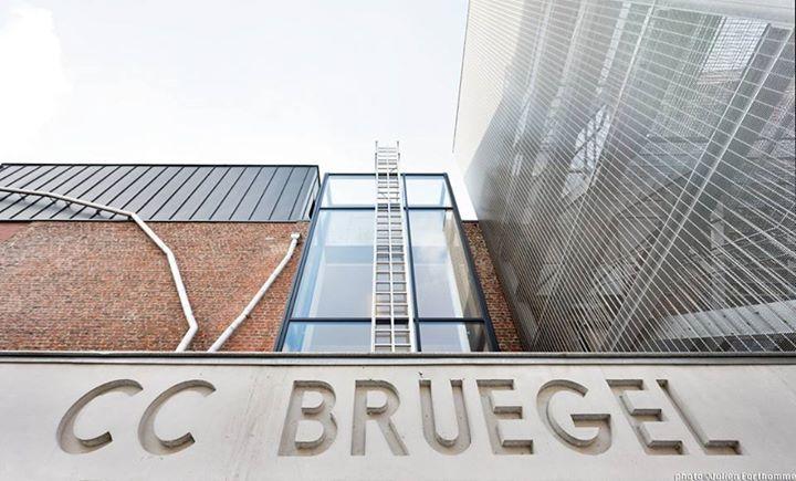 Dimanche du conte de Bruxelle, Belgique